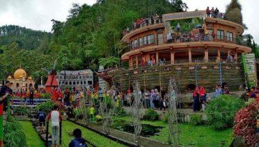 Wisata Tawangmangu Karanganyar